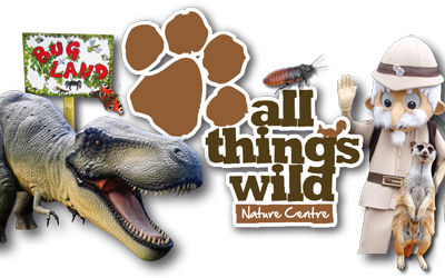 A Summer Full of All Things Wild!