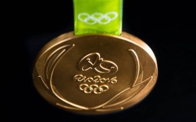 Is Your Business Gold Medal Standard?